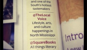 The Local Voice in Southern Living