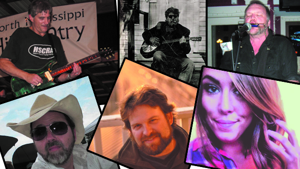 """Local Music Legends Come Together for Hill Country Records Showcase"" - The Local Voice"