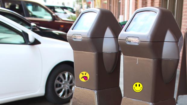 ParkingMetersFeat