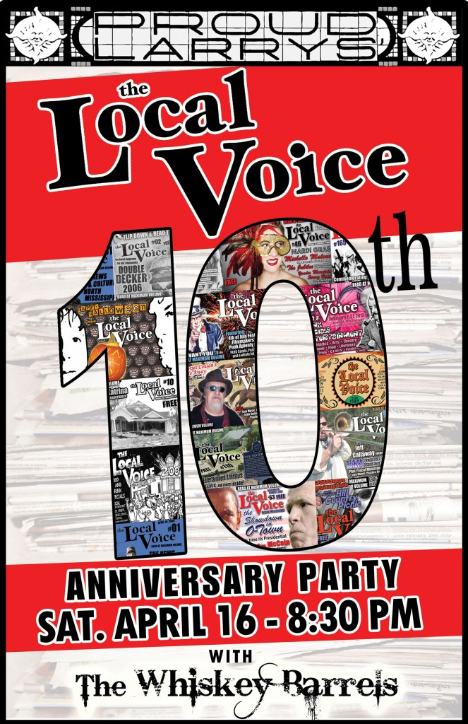 TLV-10th-anniversary-party-poster