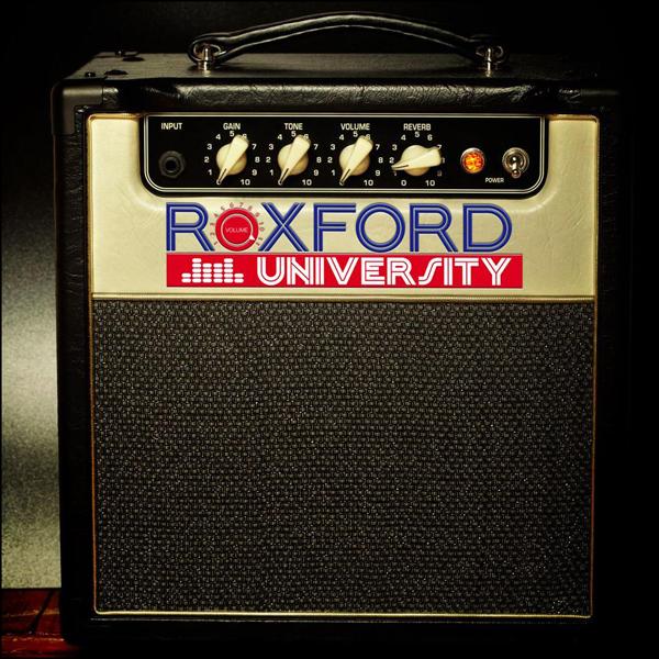 RoxfordUniversity_amp