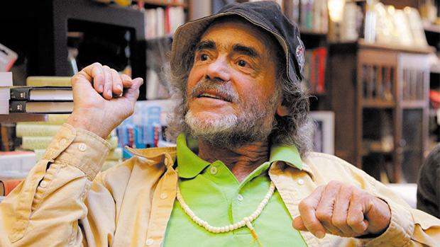 """Second Line Parade for Ron """"Ronzo"""" Shapiro Will Take Place Sunday, August 25, 2019 in Oxford, Mississippi"""