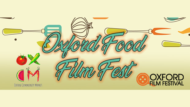 Food Film Fest Will Be Held On Sept. 17 at Old Armory Pavilion