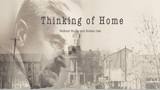 Documentary about Faulkner Household Screening Thursday, October 24