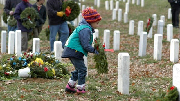 LOU Veterans to be Honored at Holiday Event